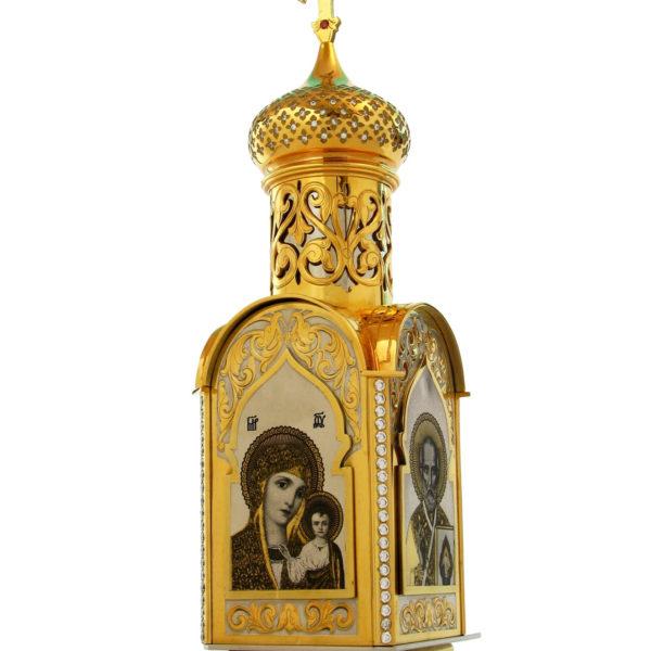 Купить настольный православный сувенир