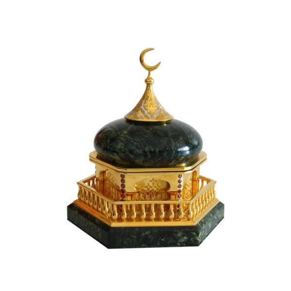 Шкатулка для четок в подарок мусульманину