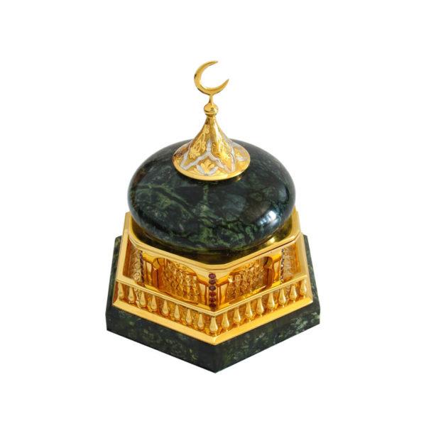 "Шкатулка для четок ""Мечеть"""