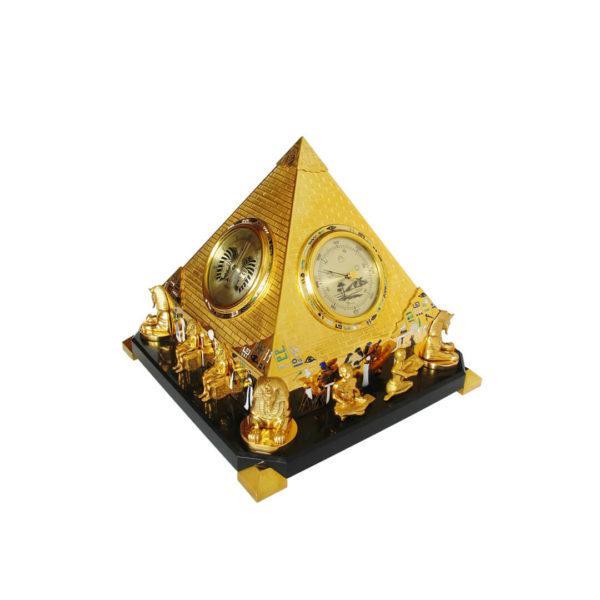 Купить погодную станцию пирамиду