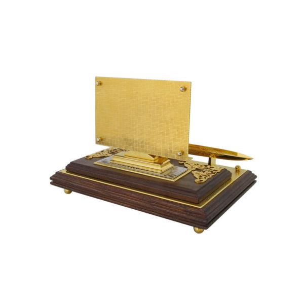 Настольный офисный прибор для резки бумаги