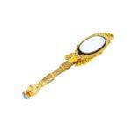 Зеркало-стилет эксклюзивный подарок для женщины на юбилей