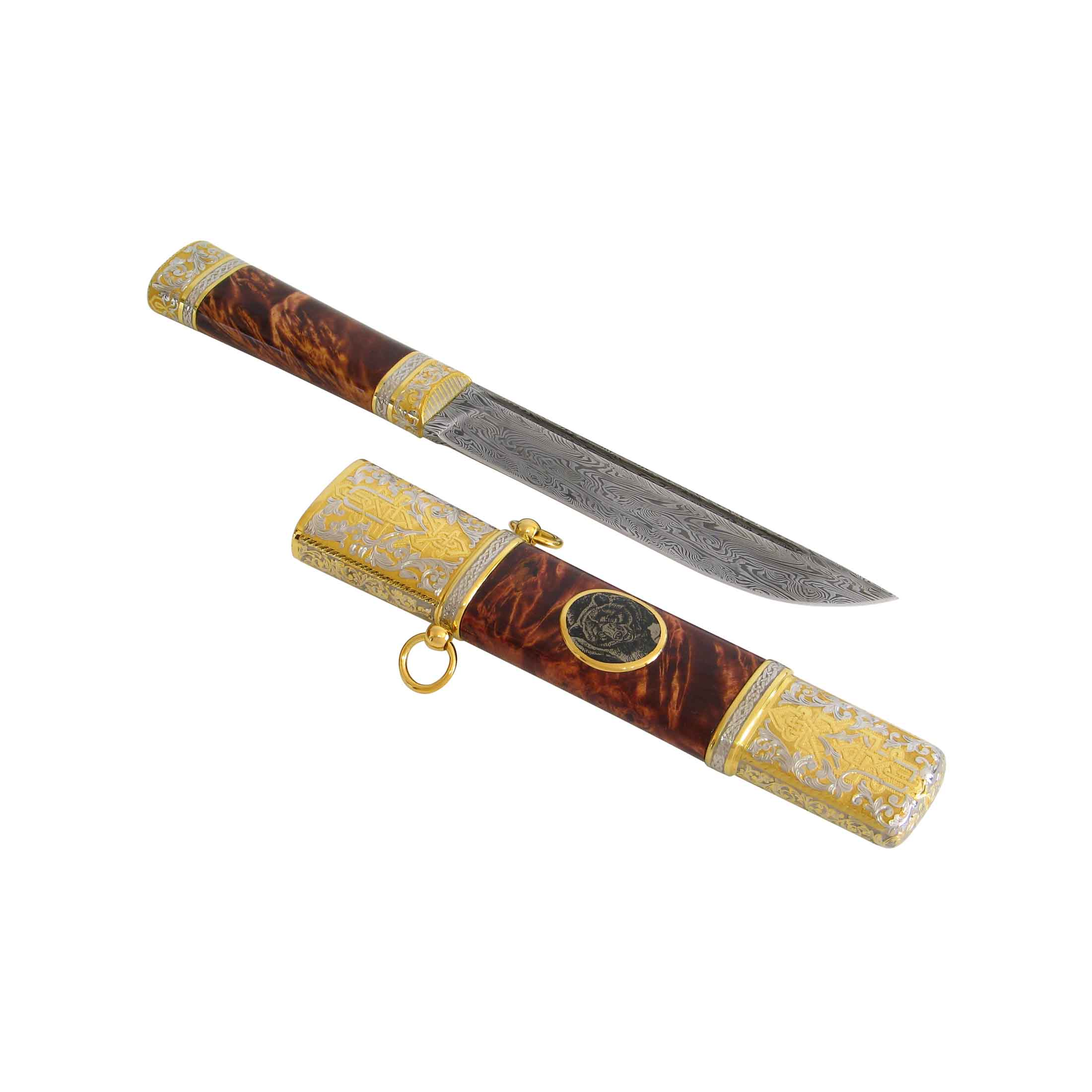 Нож в подарок мужчине фото