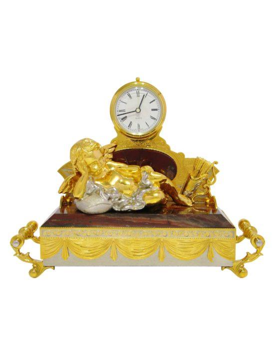 Часы в интерьер, подарок
