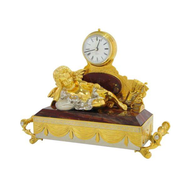 Часы в подарок на свадьбу или юбилей
