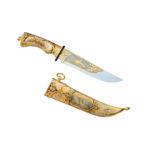 Нож охотничий в подарок мужчине
