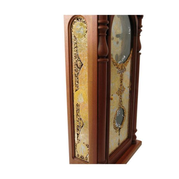 Купить большие часы в оригинальную гостинную