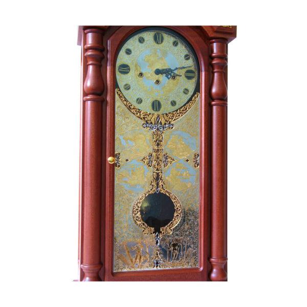 Часы настенные большие оригинальные в гостинную