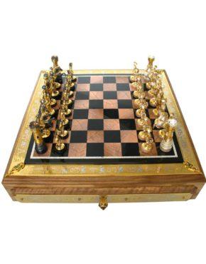 """Эксклюзивные шахматы """"Легион"""""""