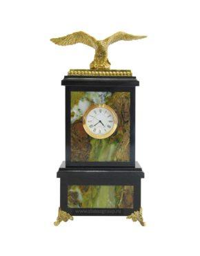 Купить часы настольные с Орлом