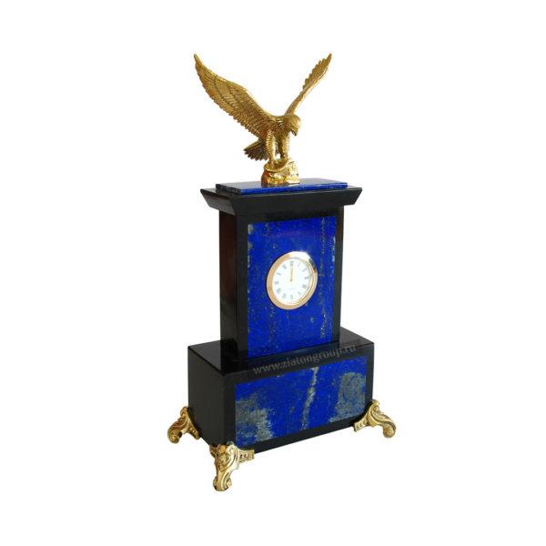 Купить часы из лазурита в Москве
