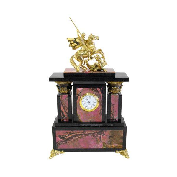 Купить часы каминные в классическом стиле