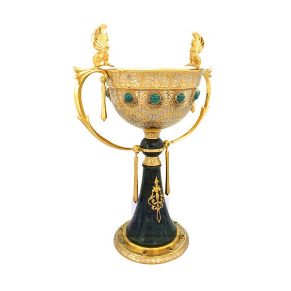 Кубок большой юбилейный