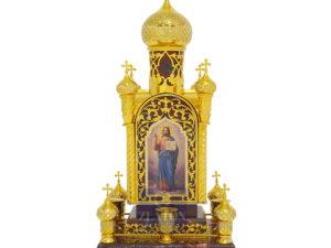 Купить часовню с алтарем в Москве