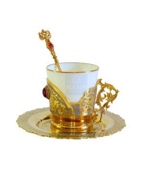 Купить кофейную пару в Москве