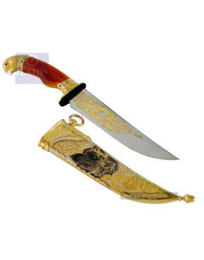 Купить охотничий нож в Москве
