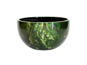 Чаша из камня нефрита в Москве