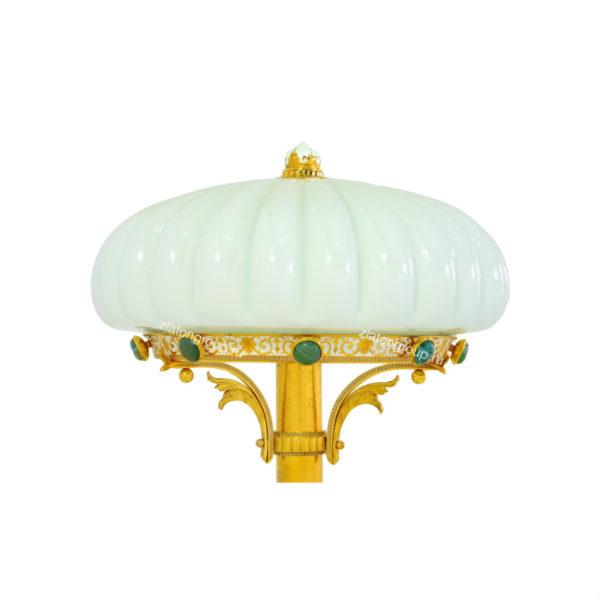 Плафон лампы настольной
